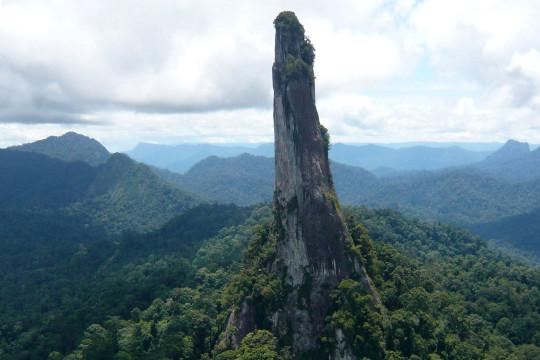 Sanduki Pinnacle